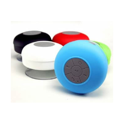 Caixa de som Bluetooth  Waterproof