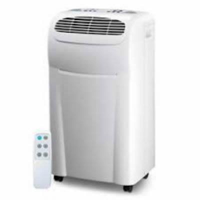 Ar Condicionado Portátil Ariagel DeLonghi 220v - 10.000 BTUs - AG100